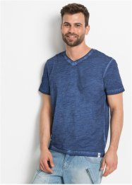 T-shirt in washed out look, John Baner JEANSWEAR