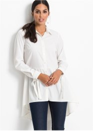 High-low blouse, BODYFLIRT