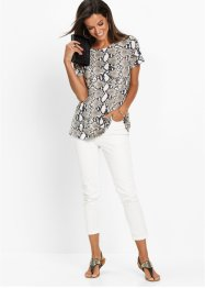Longshirt met animalprint, bpc selection