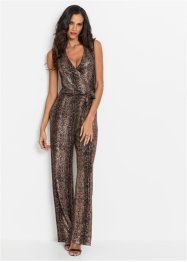 Party jumpsuit, BODYFLIRT boutique