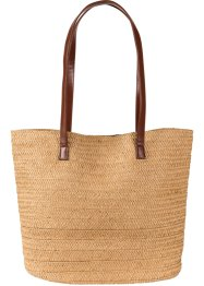 Rieten shopper, bpc bonprix collection
