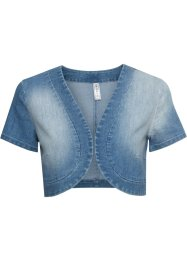 Denim bolero, RAINBOW