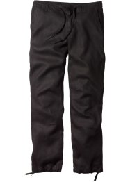 Linnen broek, straight, bpc bonprix collection