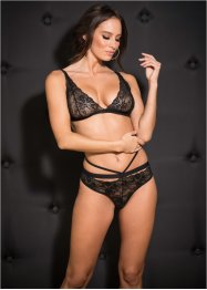 Triangel bh+string ouvert (2-dlg. set), Venus