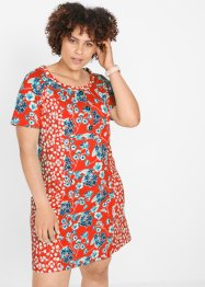 Jersey jurk, bpc bonprix collection