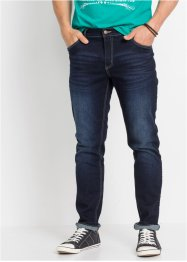 Slim fit multi stretch jeans, straight, John Baner JEANSWEAR