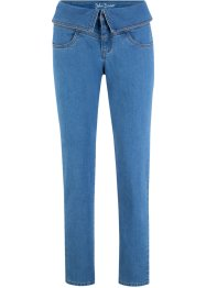 Stretch jeans, classic fit, John Baner JEANSWEAR