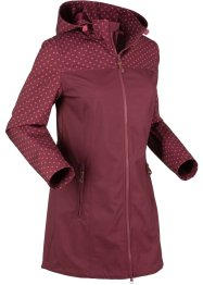 Softshell jas met print, bpc bonprix collection