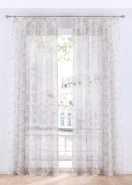 Voile «Michelle» (1 stuk), bpc living bonprix collection