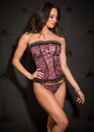 Top en slip (2-dlg. set), Venus