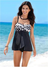 Bandeau tankini (2-dlg. set), bpc selection