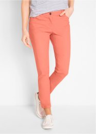 7/8 stretch broek straight, bpc bonprix collection