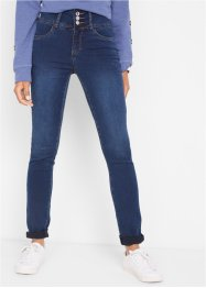 Super stretch jeans, slim, John Baner JEANSWEAR