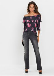 Carmen-shirt met bloemenprint, bpc selection