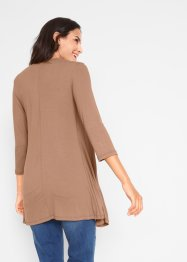 2-in-1 shirt, 3/4 mouw, bpc bonprix collection