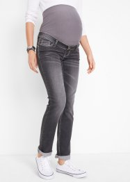 Zwangerschapsjeans, straight, bpc bonprix collection