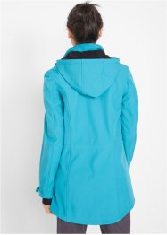 Softshell jas met houtje touwtje knopen, bpc bonprix collection