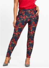 Jegging met bloemenprint, bpc selection
