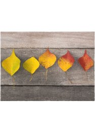 Deurmat met herfstbladeren, bpc living bonprix collection