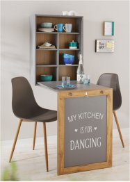 Tafel met rek, bpc living bonprix collection