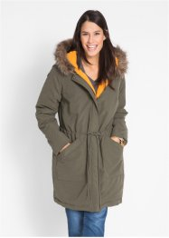 Reversibele parka, bpc bonprix collection