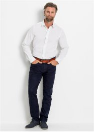 Stretch overhemd, slim fit, bpc selection