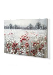 Kunstdruk «Bloemenweide», bpc living bonprix collection