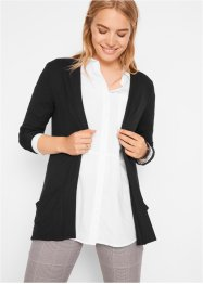 Stretch shirtvest, bpc bonprix collection