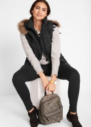 Outdoor bodywarmer in layerlook, bpc bonprix collection