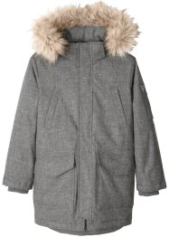 Parka met capuchon, bpc bonprix collection