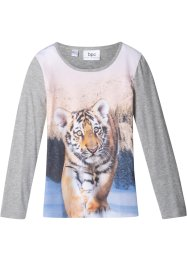 Longsleeve met fotoprint, bpc bonprix collection
