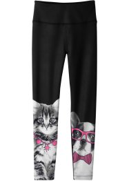 Legging met fotoprint, bpc bonprix collection