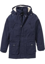Gewatteerde parka, bpc bonprix collection