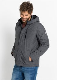 All-weather jas met capuchon, bpc bonprix collection