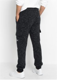 Joggingbroek met cargozakken, bpc bonprix collection
