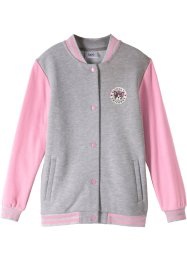 College sweatvest, bpc bonprix collection
