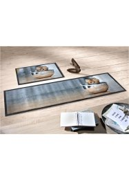 Deurmat met kitten, bpc living bonprix collection