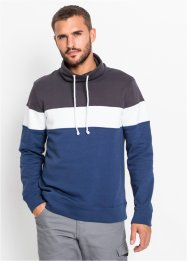 Sweater met opstaande kraag, bpc bonprix collection