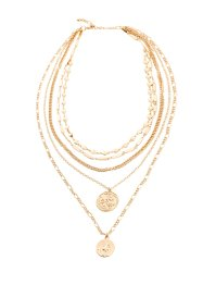Meerrijige ketting, bpc bonprix collection