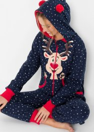 Sweat onesie, bpc bonprix collection