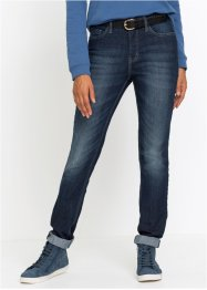 Comfort stretchjeans STRAIGHT, John Baner JEANSWEAR