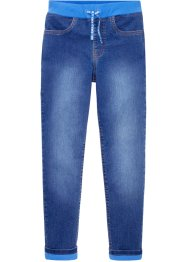 Thermojeans met jersey voering, John Baner JEANSWEAR