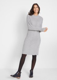 Oversized jurk met patroon, bpc bonprix collection