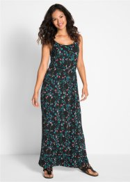 Maxi jurk met print, bpc bonprix collection