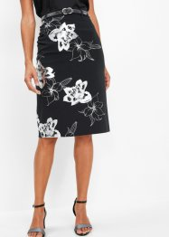 Rok met print, bpc selection