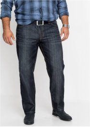 Regular fit jeans straight, John Baner JEANSWEAR