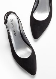 Slingback pumps, BODYFLIRT