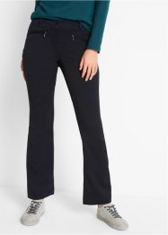 Bengaline broek, wide, bpc bonprix collection