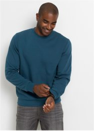 Sweater met ronde hals, bpc bonprix collection