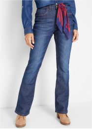 Thermojeans, bootcut, John Baner JEANSWEAR